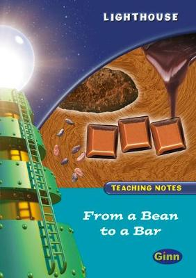 LIGHTHOUSE YEAR2 TURQUOISE FROM BEAN BAR TEACHER NOTES