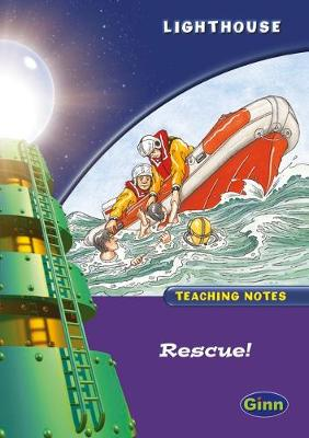 Lighthouse Year 2 Purple Rescue Teachers Notes