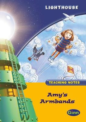 Lighthouse 2 Gold Amy's Armbands Teachers Notes