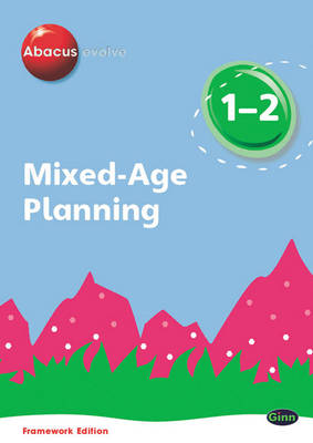 Abacus Evolve Mixed Age Planning Year 1 and Year 2