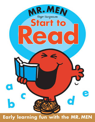 Mr Men: Start to Read