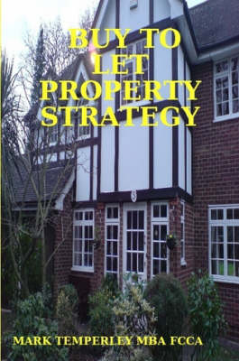 Buy to Let Property Strategy