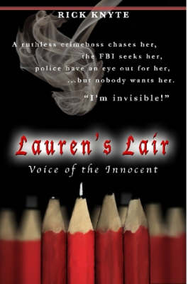 Lauren's Lair - Voice of the Innocent