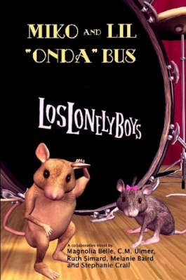 "Miko and Lil ""Onda"" Bus"