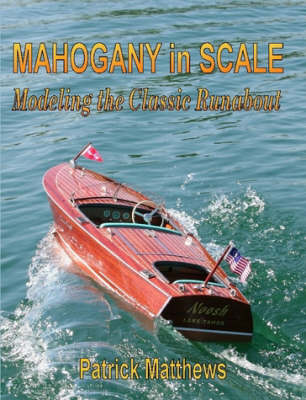 Mahogany in Scale