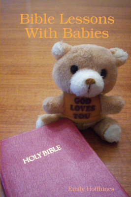 Bible Lessons With Babies