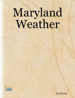Maryland Weather