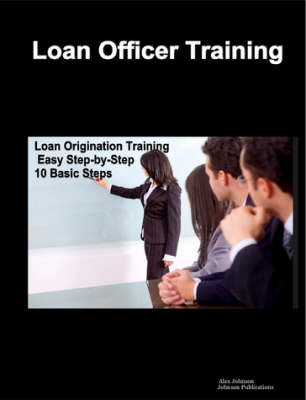 Loan Officer Training