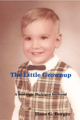 The Little Grownup