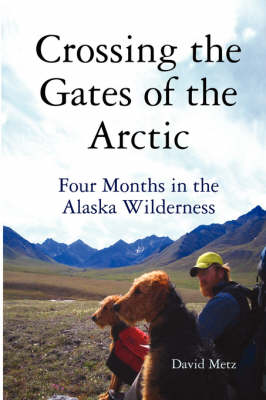 Crossing the Gates of the Arctic