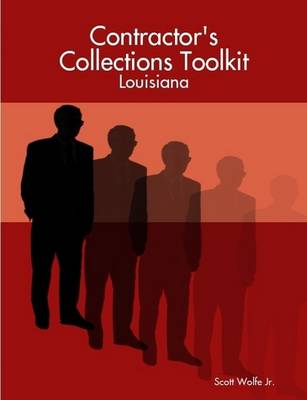 Contractor's Collections Toolkit - Louisiana