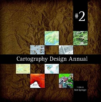 Cartography Design Annual #2