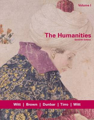 The Humanities: v. 1