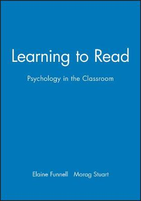 Learning to Read: Psychology in the Classrooom