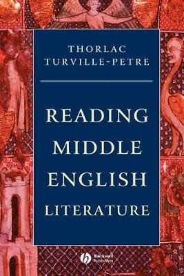 Middle English Literature: An Introduction