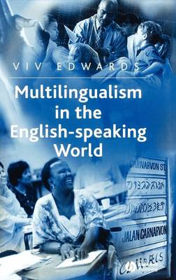 Multilingualism in the English-Speaking World: Pedigree of Nations