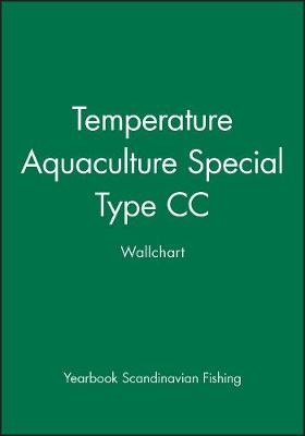 Colour Wall Chart: Temperate Aqua Special