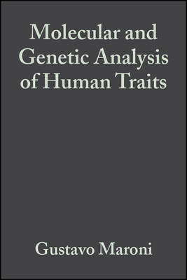Molecular and Genetic Analysis of Human Traits