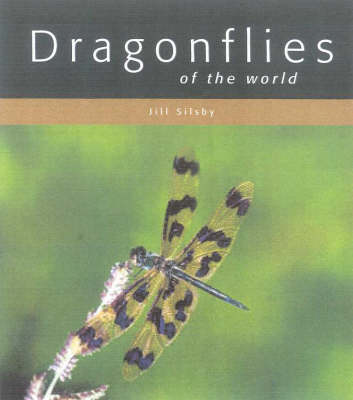 Dragonflies of the World
