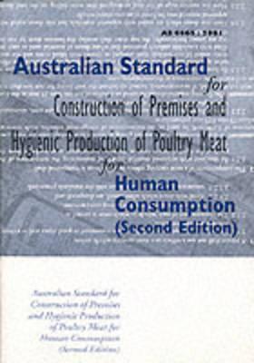 Construction of Premises and Hygienic Production of Poultry: Number 75