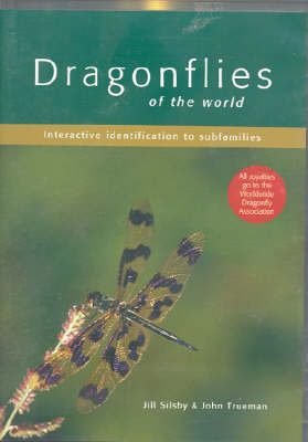 Dragonflies of the World Cd-Rom: Interactive Identification to Subfamilies