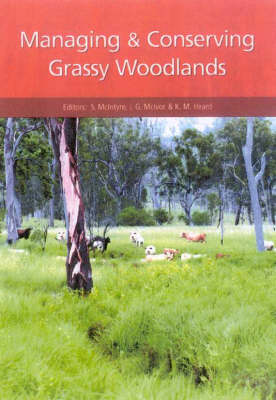 Managing and Conserving Grassy Woodlands