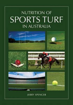 Nutrition of Sports Turf in Australia