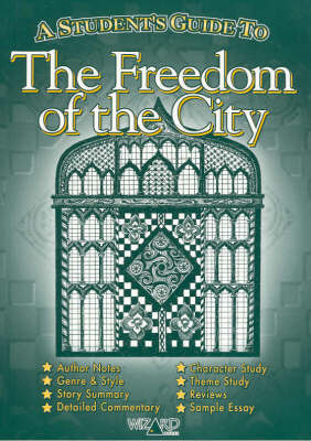 Wizard Study Guide Freedom of the City