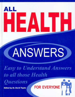 All Health Answers