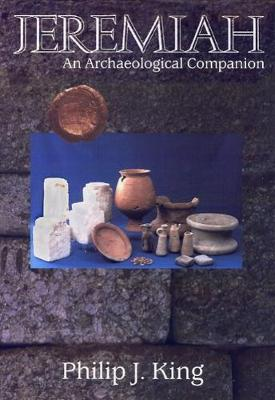 Jeremiah: An Archaeological Companion