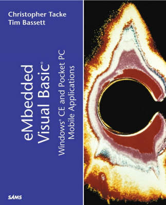 eMbedded Visual Basic: Windows CE and Pocket PC Mobile Applications