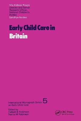 Early Child Care in Britain