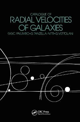 Catalogue of Radial Velocities of Galaxies