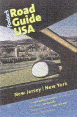 New Jersey and New York: The Most Comprehensive Guide on the Road