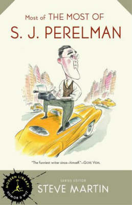 Most of the Most of S.J.Perelman