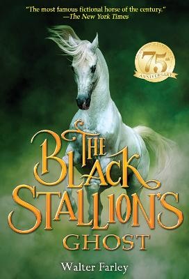 Black Stallion's Ghost