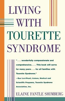Living with Tourette Syndrome