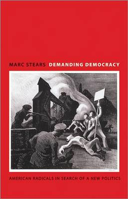 Demanding Democracy: American Radicals in Search of a New Politics