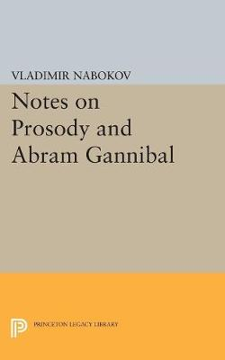 Notes on Prosody and Abram Gannibal