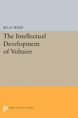 Intellectual Development of Voltaire