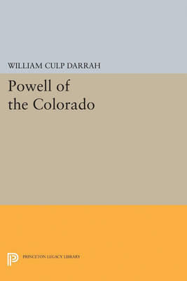 Powell of the Colorado