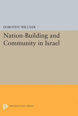 Nation-Building and Community in Israel
