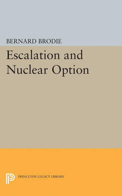 Escalation and Nuclear Option