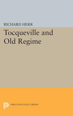 Tocqueville and Old Regime