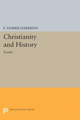 Christianity and History: Essays