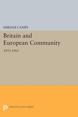 Britain and European Community