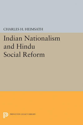 Indian Nationalism and Hindu Social Reform