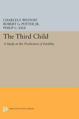 Third Child: A Study in the Prediction of Fertility
