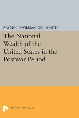 National Wealth of the United States in the Postwar Period