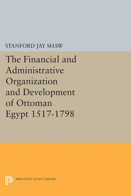 Financial and Administrative Organization and Development